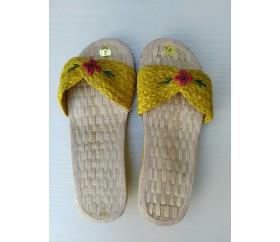 판매_필리핀_아바카(Abacca)로 만든 신발_유아(180~190mm)