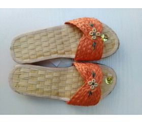 판매_필리핀_아바카(Abacca)로 만든 신발_유아(180-190mm)
