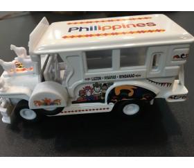 판매_필리핀_지프니(Jeepney)모형