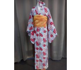 판매_일본_유카타_아동(여, 130/140cm)